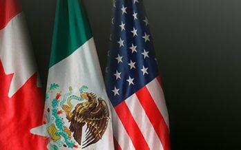 México se tomará el tiempo necesario para mejor el TLCAN