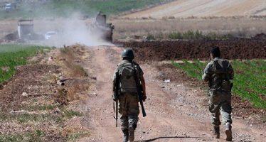Explosión de una mina mata a dos soldados turcos en Afrín