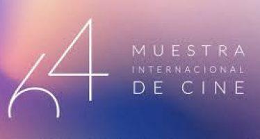 64 Muestra Internacional de Cine, la fiesta cinéfila de primavera