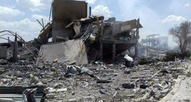 Denuncias internacionales de la agresión contra Siria