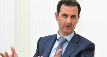 "Al Assad denuncia ""campaña de mentiras"" contra Siria"
