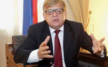Rusia está lista para la guerra: Alexander Zasypkin