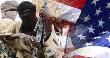 Patrocinadores del terrorismo se delatan uno al otro