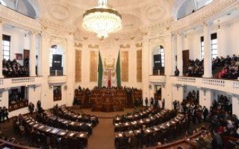Asamblea Legislativa definiría esta semana jefe de gobierno sustituto
