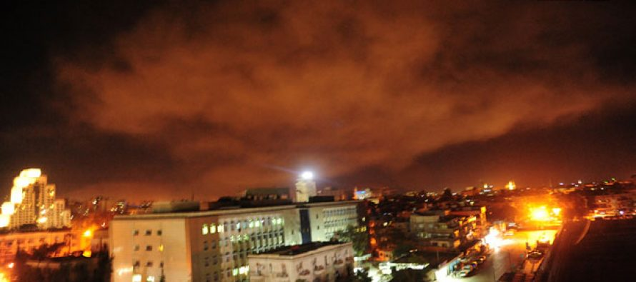 Suspende EEUU ataque contra Siria; podría repetirlo…