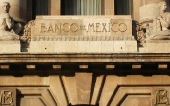 Banxico, única institución autorizada para fabricar dinero en México