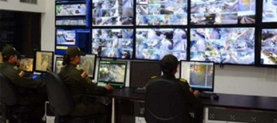 Cámaras del C5 se emplearán para vigilar casillas capitalinas