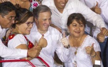 Meade: Cada mexicano elegirá el apoyo que mejor le sirva