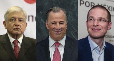 Candidatos de las coaliciones coinciden en generar confianza