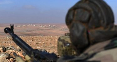 Tiene el Pentágono casi 12 mil contratistas civiles en Siria e Irak