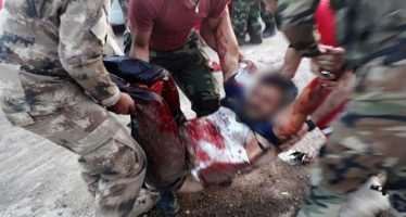 15 heridos por ataques terroristas de Daesh