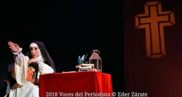 """""""De cien mil cosas con Sor Juana"""" ofrece una mirada diferente de la Décima musa"""