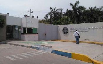 Trasladan a Culiacán al presunto asesino de Javier Valdez