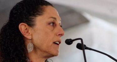 Sheinbaum: Amenazas a trabajadores del gobierno local