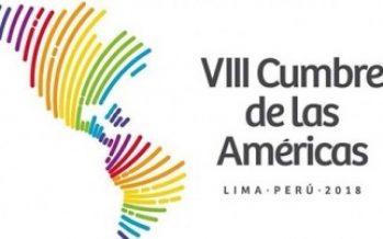 Dialogarán gobernantes en Cumbre de las Américas sobre corrupción