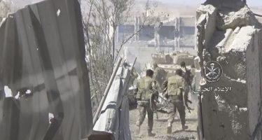Siria recupera la localidad de al-Raihan, cercana a Duma