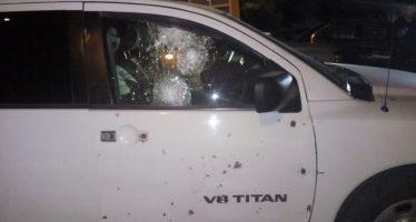 Deja 9 muertos, enfrentamiento de anoche en Jalostotitlán