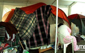 Entre mugre y hacinamiento, piojos infestan el multifamiliar de Tlalpan