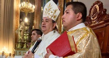 Episcopado dialogará con los cuatro candidatos presidenciales