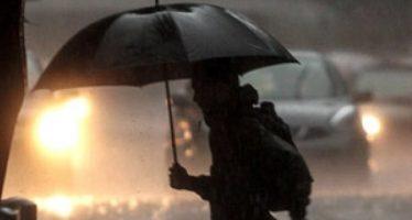 Habrá fuertes tormentas en Puebla, Veracruz, Oaxaca y Chiapas