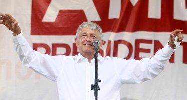 Estamos mejor que antes del debate, asegura López Obrador