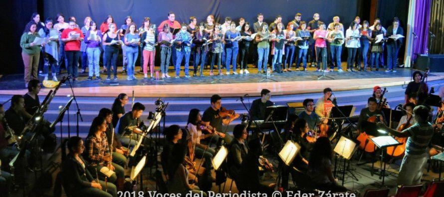 Filarmónica de las Artes presenta: Carmina Burana de Carl Orff y Las Danzas Polovetsianas de la Ópera el Príncipe Igor de Aleksandr Porfírievich Borodín