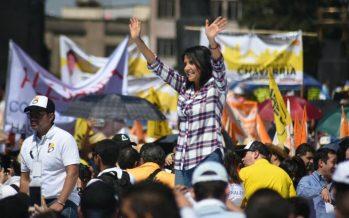 Frente ganará la Ciudad de México a la buena, señala Barrales