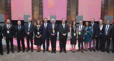 INE discutirá mañana propuesta de moderadores del segundo debate