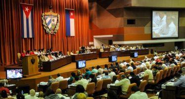 Inicia Parlamento, proceso para elegir a sucesor de Raúl Castro