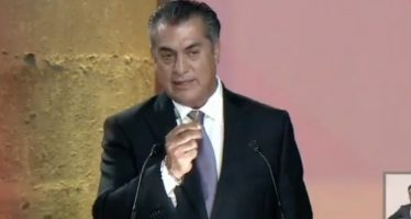 Insiste Jaime Rodríguez en sacar a los partidos políticos del poder