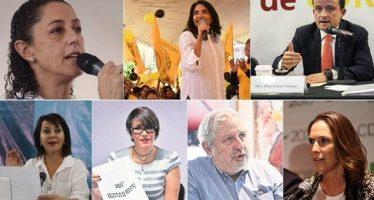 Instituto electoral local pide debate de altura, sin descalificaciones