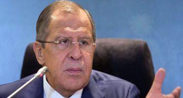 Rusia no tolera los intentos dirigidos a dividir a Siria