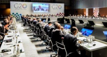 México participa en la primera reunión de educación del G20