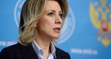 Supuesto ataque químico en Douma fue un show:  Zajárova