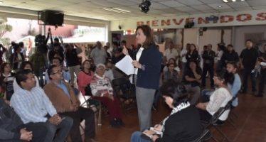 Margarita Zavala descarta que su candidatura esté en riesgo