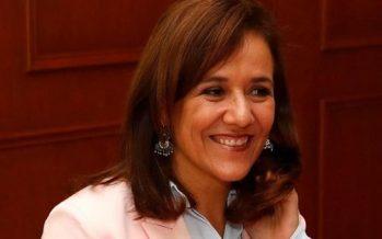 Comparto indignación de jóvenes ante corrupción: Zavala