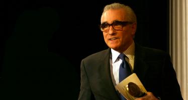 Scorsese, Premio Princesa de Asturias de las Artes 2018
