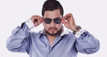 El hondureño Marvín Guzmán (MG) llega a México a refrendar su éxito