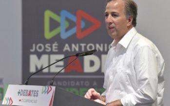 Promete Meade devolver seguridad y esplendor a Guerrero