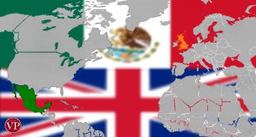México y Reino Unido mantendrán su buena relación
