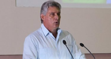 ¿Quién es Miguel Díaz-Canel, nominado a presidente de Cuba?