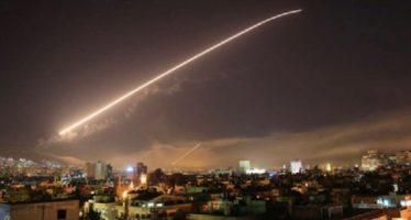 Misiles franceses un 'estreno' manchado