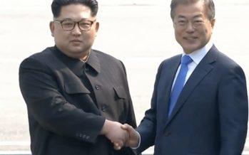 Corea del Sur y Corea del Norte acuerdan diálogo militar de alto nivel