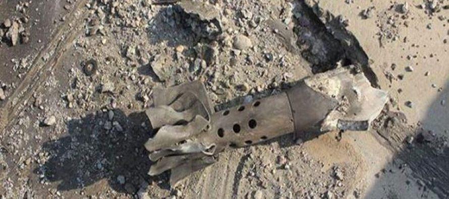 Misiles de los terroristas hieren a dos civiles en Homs