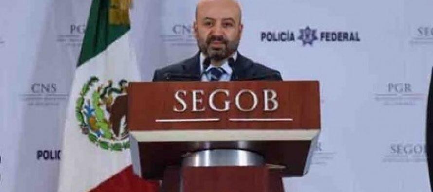 Operativo Escudo Titán frena delitos de alto impacto