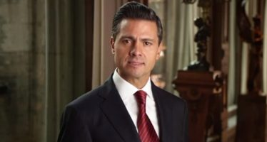 """Políticas populistas"" destruyeron patrimonios: Peña Nieto"