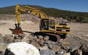 Megaproyectos de Desarrollo: atentado al Ambiente y a la Sociedad