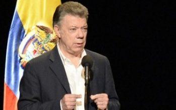 Santos se solidariza con familias de periodistas secuestrados