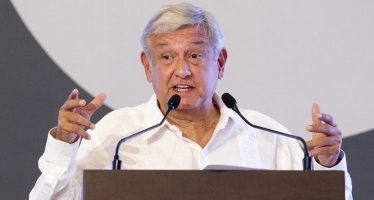 Promover inversión pública, ofrece López Obrador