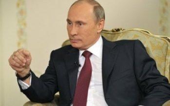 Putin y Merkel coinciden en impulsar proceso político en Siria